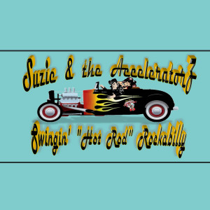 Suzie and the Cruisers - Rockabilly Band in San Tan Valley, Arizona