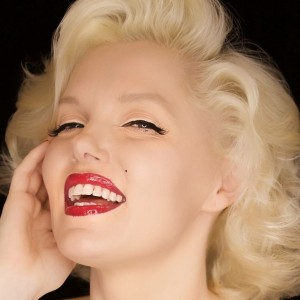 Suzie Kennedy - Marilyn Monroe Impersonator in Los Angeles, California