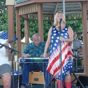 Suzy Nash Band - Country Band / 1950s Era Entertainment in Vero Beach, Florida