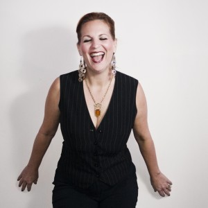 Suzy Q Singer, Emcee, Entertainer - Wedding Singer in Boca Raton, Florida