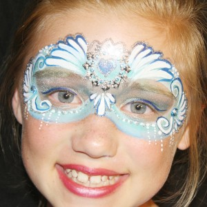 Suzy Sparkles! - Face Painter in Milwaukee, Wisconsin