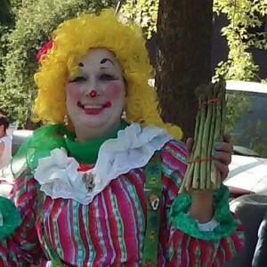 Suzy Sunshine the Clown - Balloon Twister / Children's Party Magician in Charlton, Massachusetts