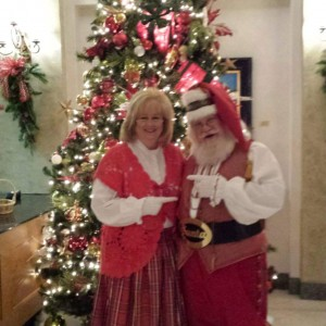 Svr Entertainment - Santa Claus / Mrs. Claus in Ellijay, Georgia