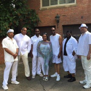 Swagfunk - Funk Band / R&B Group in Washington, District Of Columbia