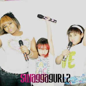 Swagga Gurlz - Party Band / Halloween Party Entertainment in Monticello, New York