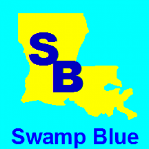 Swamp Blue - Cajun Band in Church Point, Louisiana