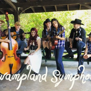 Swampland Symphony - Country Band / Southern Rock Band in Clearwater, Florida