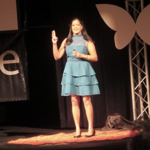 Swapna Speaks - Motivational Speaker in Birmingham, Alabama