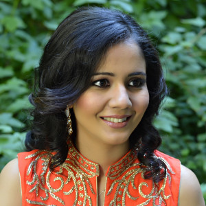 Swati Mishra Music - Wedding Singer in Atlanta, Georgia