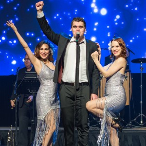 Sway - A Tribute to Michael Buble' - Big Band / Impersonator in Vancouver, British Columbia