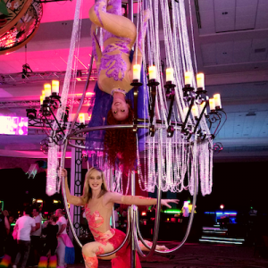 Sway Poles Creative Group - Circus Entertainment / Traveling Circus in Las Vegas, Nevada