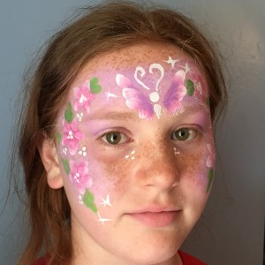 Swede-Art - Face Painter in Arnold, Maryland