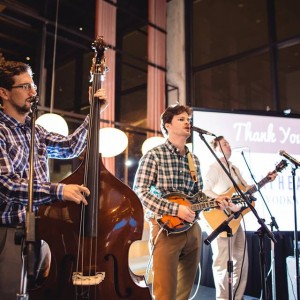 Sweet Auburn String Band - Bluegrass Band in Atlanta, Georgia