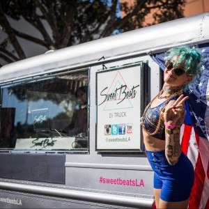 Sweet Beats - Mobile DJ in Los Angeles, California