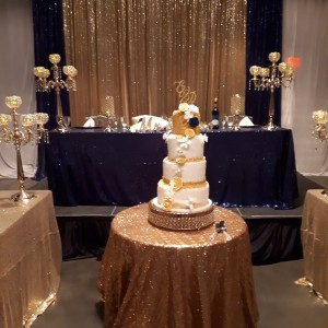 Sweet Classic Decor - Party Decor / Cake Decorator in Toronto, Ontario