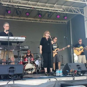 Sweet Crimson - Rock Band / Cover Band in Cambridge, Ontario