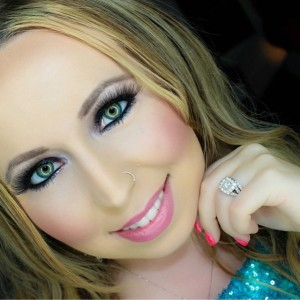 Sweet Glamour Makeup - Makeup Artist / Wedding Services in Riverview, Florida