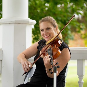Sweet Harmony Live Music - Violinist in Jersey City, New Jersey