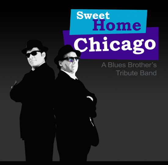 Hire Sweet Home Chicago - Blues Brothers Tribute in Ottawa