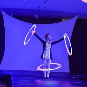 Sweet Lilly Pi - Circus Entertainment / Children's Party Entertainment in Des Moines, Iowa