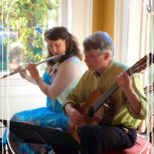 Bella Harmonie - Classical Duo in Savannah, Georgia