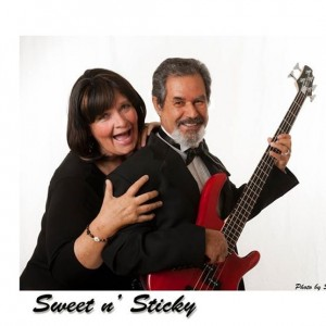 Sweet n' Sticky Band - Classic Rock Band in San Jose, California