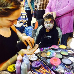 Sweet Roots Studio - Face Painter in Anchorage, Alaska