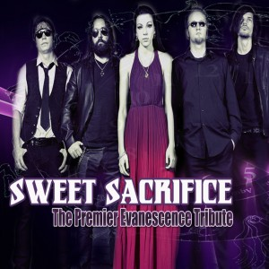 Sweet Sacrifice - Sound-Alike / Tribute Artist in Boston, Massachusetts
