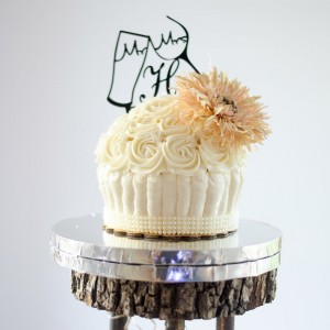 Sweet Sentiments Bakery and Gifts - Wedding Cake Designer / Wedding Services in Raleigh, North Carolina