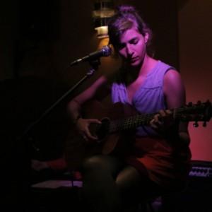 Sweet Songs for Bruised Hears - Singing Guitarist in New York City, New York