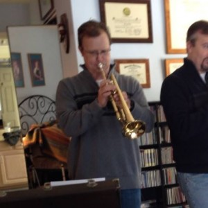 Sweet Trumpeting - Trumpet Player / Brass Musician in York, Pennsylvania
