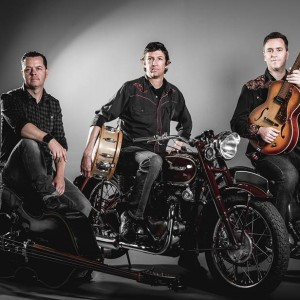 Sweet Vintage Rides Band