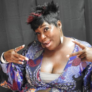 SweetBabyKita - Comedian / College Entertainment in Atlanta, Georgia