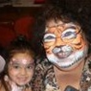 SweetFace Face Painting - Face Painter / Halloween Party Entertainment in Vancouver, Washington