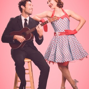 Honeys & Co - Musical Comedy Act / Tap Dancer in Los Angeles, California