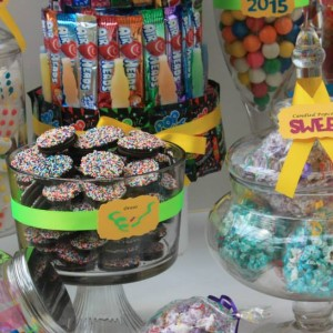 Sweets By Mimi - Candy & Dessert Buffet in Fort Myers, Florida