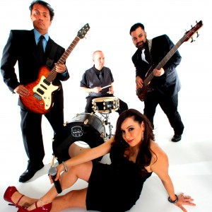 Swerve! - Party Band / Classic Rock Band in Orlando, Florida