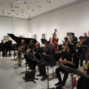 Swift Current Jazz Orchestra - Jazz Band / Holiday Party Entertainment in Swift Current, Saskatchewan