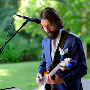 Grant Swift Glidden - Singing Guitarist / Wedding Musicians in New York City, New York