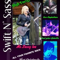 Swift N Sassy Band - Rock Band / Cover Band in Twin Falls, Idaho