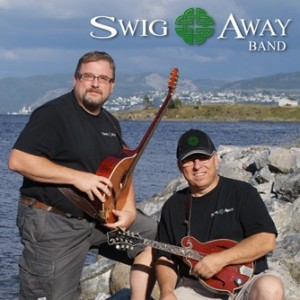 Swig Away - Folk Band in Corner Brook, Newfoundland