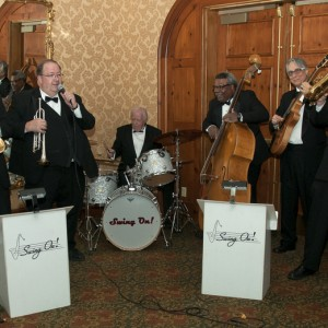 Swing On ! - Swing Band / Big Band in Asheboro, North Carolina