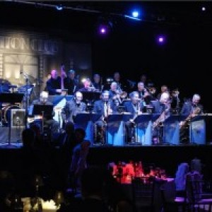 Swing Shift Big Band - Big Band / 1940s Era Entertainment in Toronto, Ontario