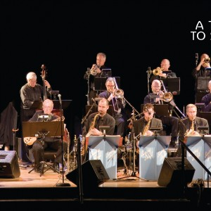 A Tribute to Sinatra - Big Band in Toronto, Ontario