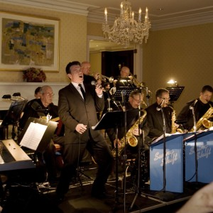 Swing Shift Little Big Band - Dance Band / Big Band in Toronto, Ontario