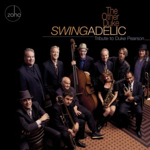 Swingadelic - Big Band / New Orleans Style Entertainment in Hoboken, New Jersey