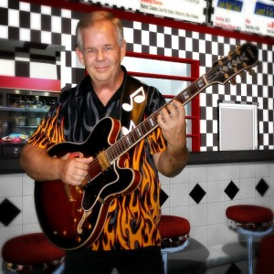 Swingin Dave - One Man Band / Oldies Music in Peoria, Arizona