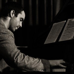 Swingin Piano - Jazz Band / Jazz Pianist in Sacramento, California
