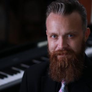 Swinging Music - Jazz Pianist in Winter Park, Florida