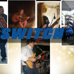 Switch Band VT - Wedding Band / Cover Band in St Johnsbury, Vermont